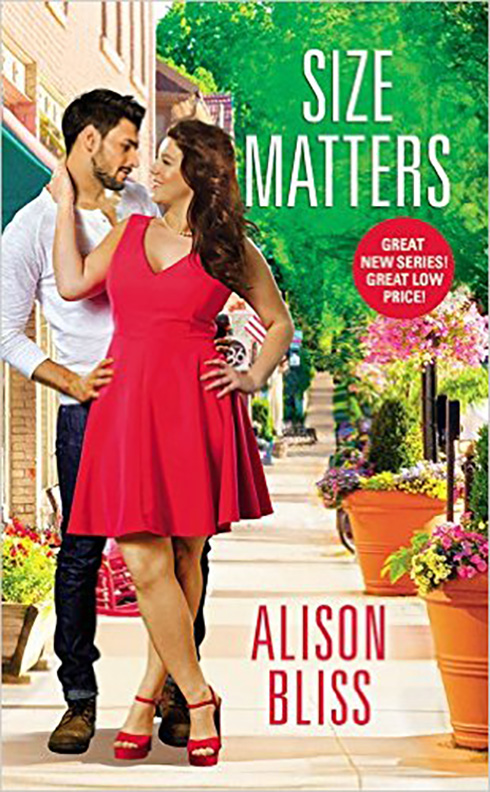 SIZE MATTERS (A PERFECT FIT NOVEL)