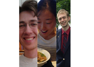 Yoo Jung Kim, Justin L. Bauer and Andy Zureick