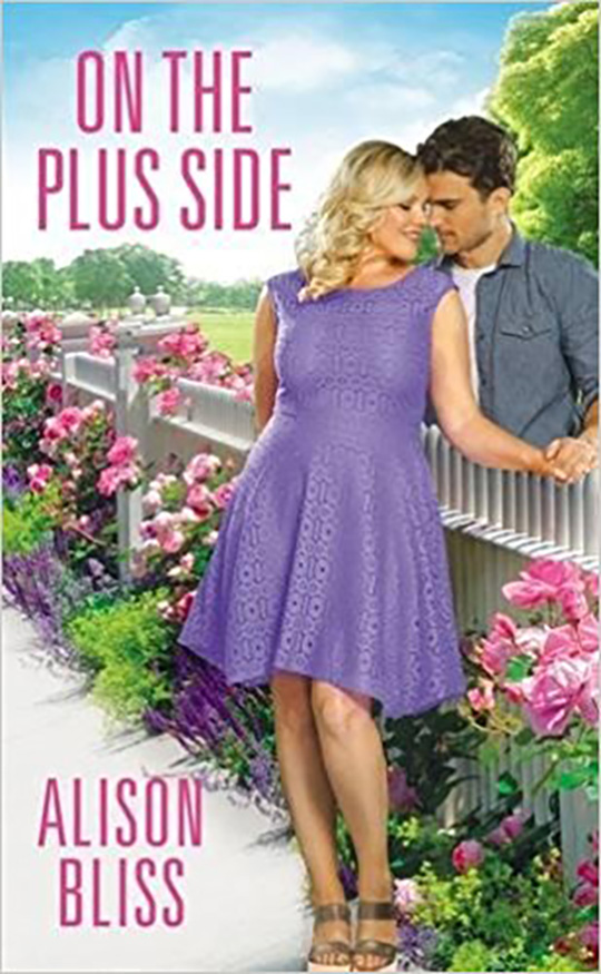 ON THE PLUS SIDE (A PERFECT FIT NOVEL)
